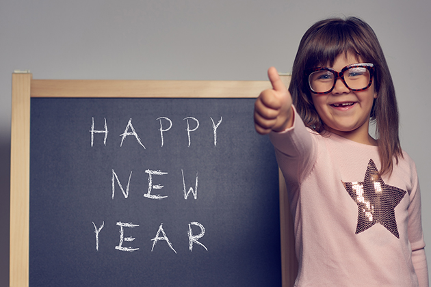 3 New Year's resolutions as an educator