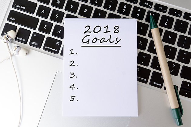 5 simple ways to improve in the New Year