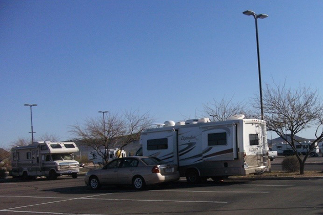 5 ideas for frugal RV living