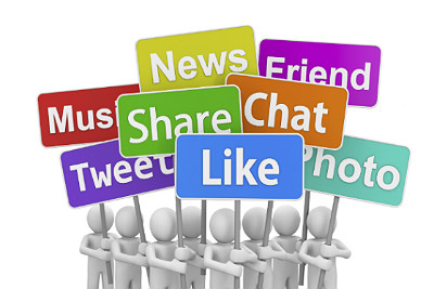 4 ways to use social media to humanize your company