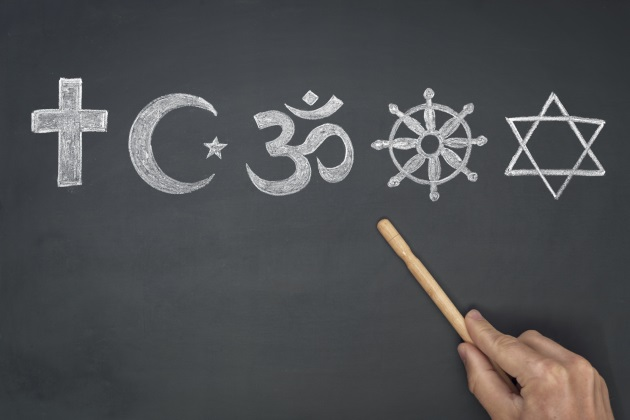 Project transforms the perception of religion in classrooms around the nation
