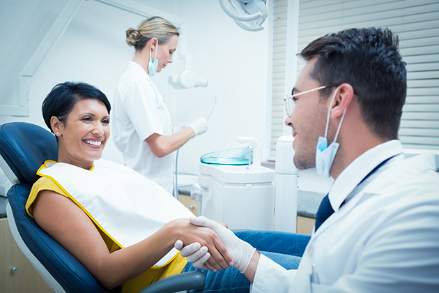 5 ways to make your dental practice shine (like those pearly whites)