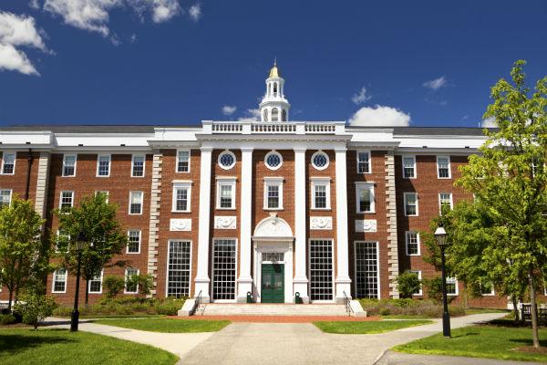 Redesigning K-12 education — the Harvard way