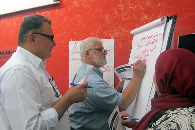 The universal language of strategic planning