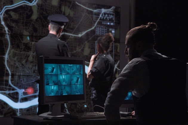 Real-time crime centers grow in number