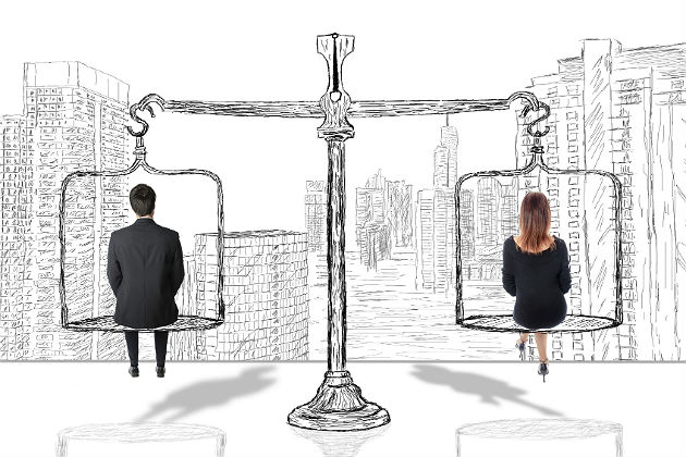 Practical ways to reduce gender inequality in the workplace