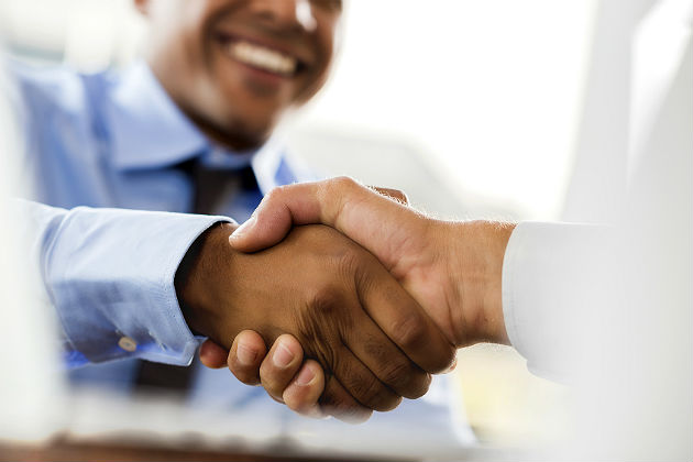 Negotiating commercial leases: Who makes the first offer?