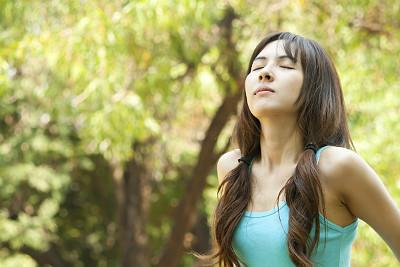 Inhale, exhale: Proper breathing techniques
