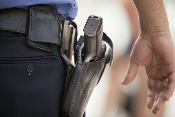 New law enforcement standards for use of deadly force