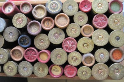 Paper shotgun shells can deliver nostalgia, performance and style