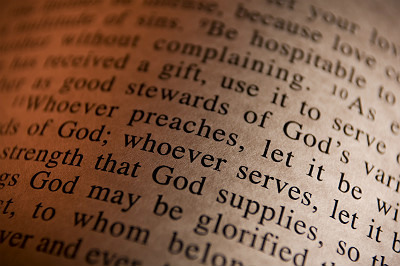 Are you working for God or with God?