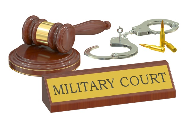 How military justice is being adjusted in 2019