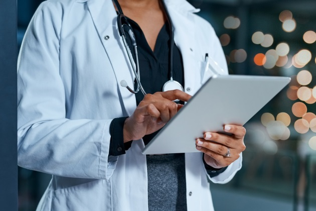 Improve the way your physicians use EHRs