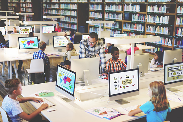 The technologies transforming classrooms in 2019