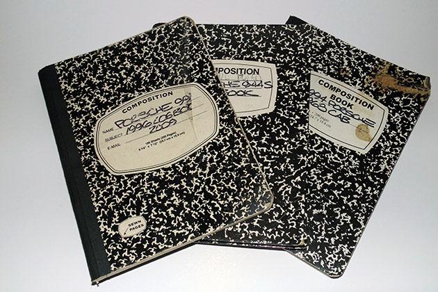 Why keep a repair journal?