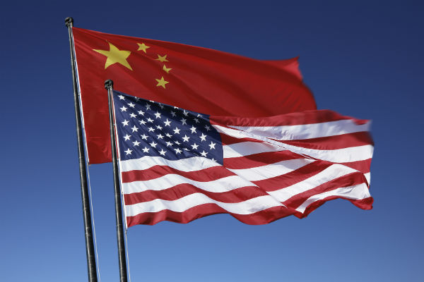 US tariffs on Chinese imports grow