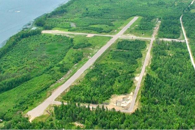 Pontiac Airpark project comes to a halt