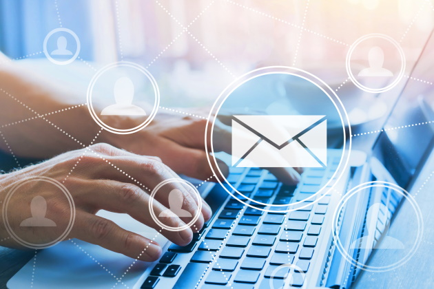 5 things to consider when developing employee communication emails