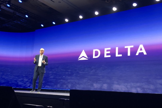 CES 2020: The future of flying, according to Delta