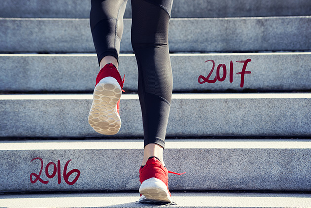 5 injury prevention tips for New Year's exercisers