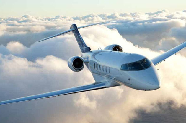 Private jet travel: 2021 to be the year private flying takes off