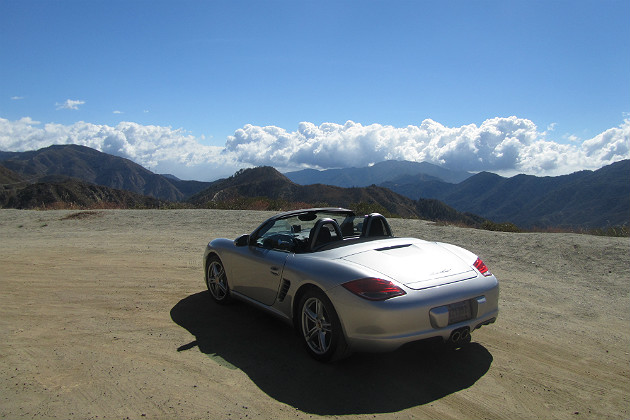 Buying a certified preowned Porsche pays off