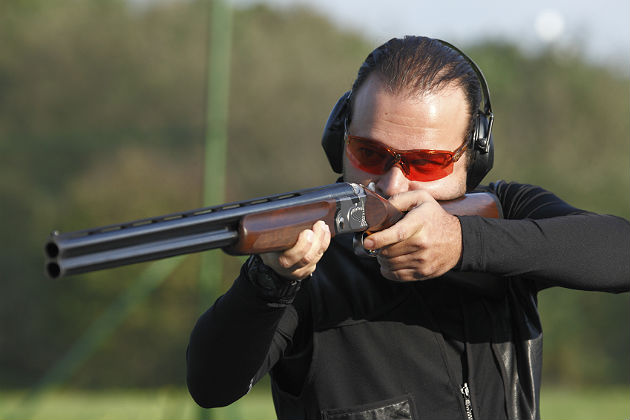 How to make clay target shooting as easy as telling time