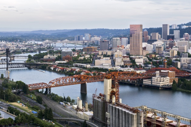 Portland, Oregon's Urban Growth Boundary: Smart growth or a stranglehold on the city?