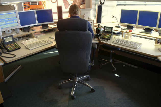 The stress of 911 call-takers and emergency dispatchers