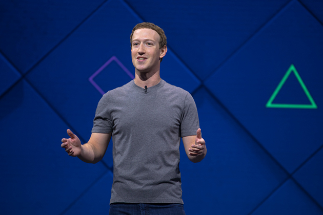 Everything you need to know about Facebook's data scandal