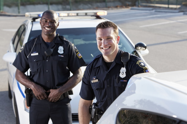 Officers pair with crisis prevention teams to protect, serve better