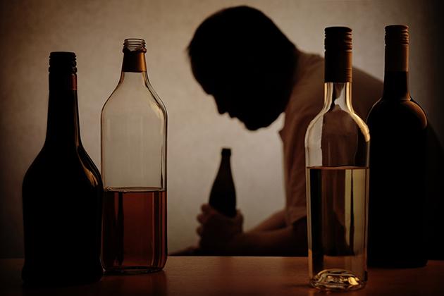 Hidden testimony: Substance abuse among attorneys