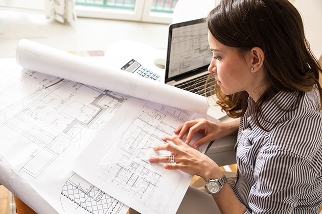Pace of interior design employment slows