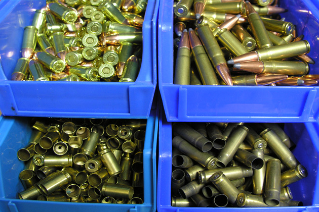 Tips and tricks for reloading your ammo