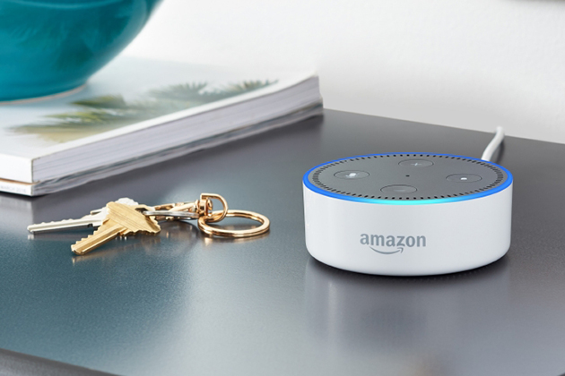 Meet the police's new crime‑fighting assistant: Alexa