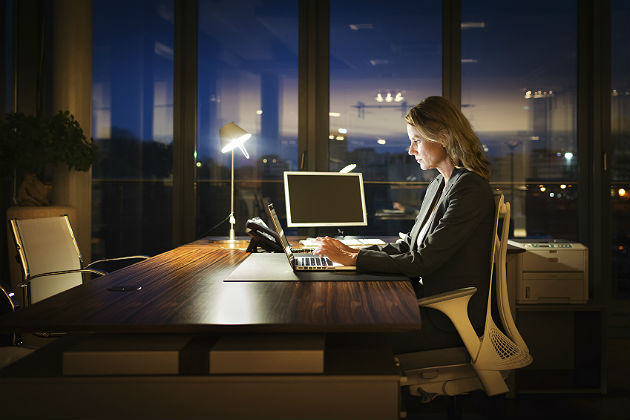 Studies: Long hours, shift work can be detrimental to health