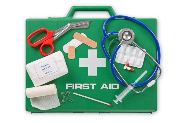 Preparing for medical emergencies while RVing