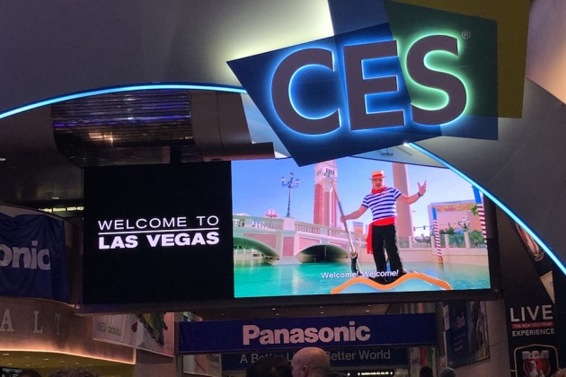 Travel2020 at CES2019 — Technology for a better trip: Part 2