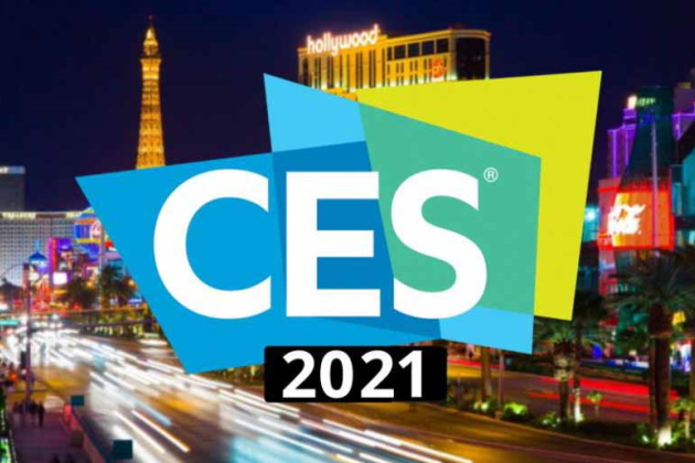 CES 2021: The year of staying home with gadgets