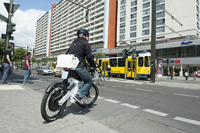 Looking to join the electric bike industry? Consider tours and rentals