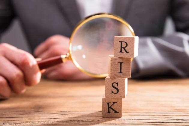 Dealing with risk in a volatile season