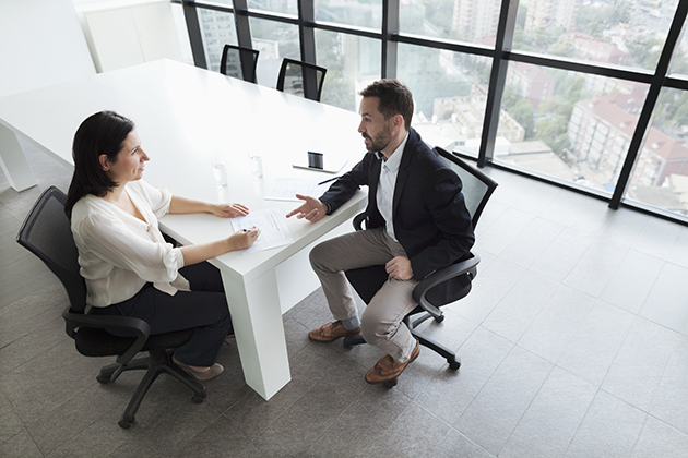 10 tips for retaining employees in a hot jobs market