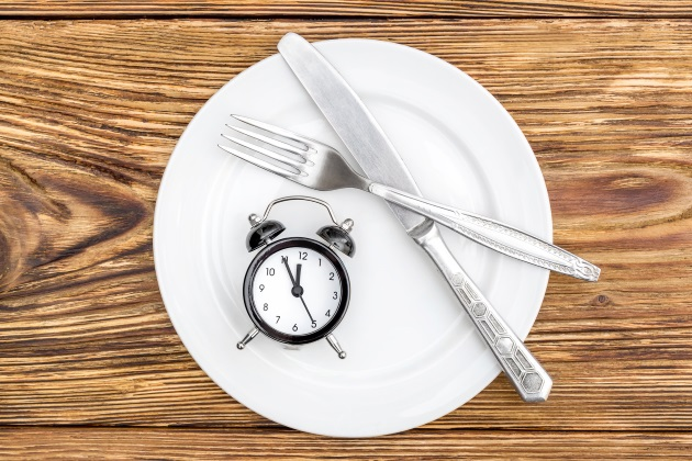 Study supports fasting as a means of improving overall health