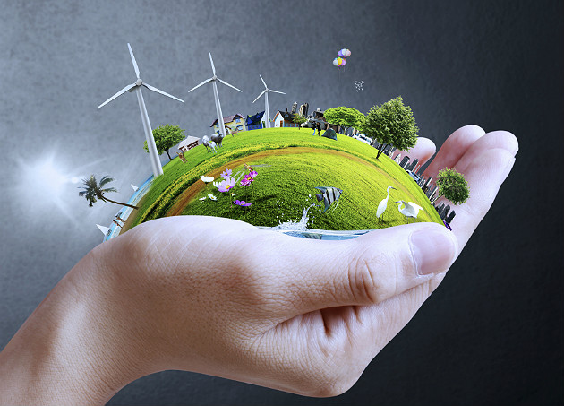 US vs. Europe: Comparing different approaches to renewable energy