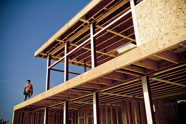 Housing industry looks past December to the year ahead