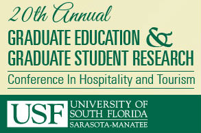 Urging for breakthrough research: A reflection on the 20th Graduate Conference