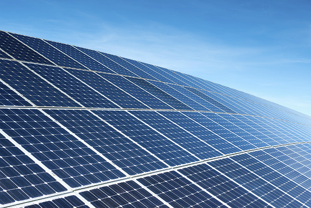 Innovative solar energy applications point the way forward