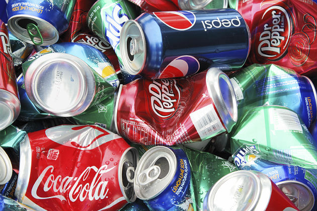 Soda companies adjust focus to new healthy beverages in 2016