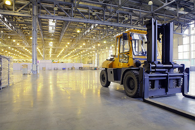 3 areas to save on energy costs in the warehouse