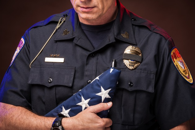 Officer down! How do your state's benefits compare?
